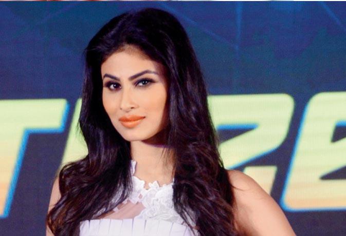 इस फिल्म में राजकुमार राव के साथ नजर आएगी 'नागिन'