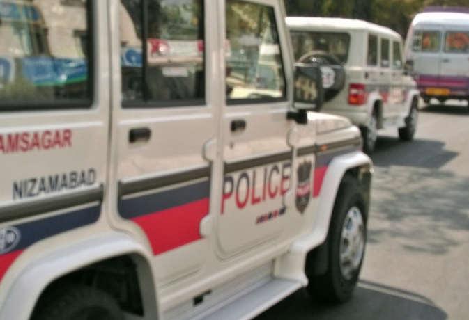चार पैरों वाला अनोखा चोर, जो एसएसपी ऑफिस के सामने करता है लूट