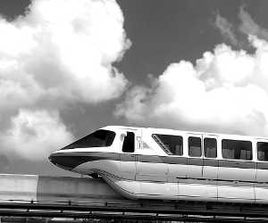 मसूरी तक मोनो रेल पहुंचाने को लेकर मेट्रो कार्पोरेशन के हाथ पांव फूले