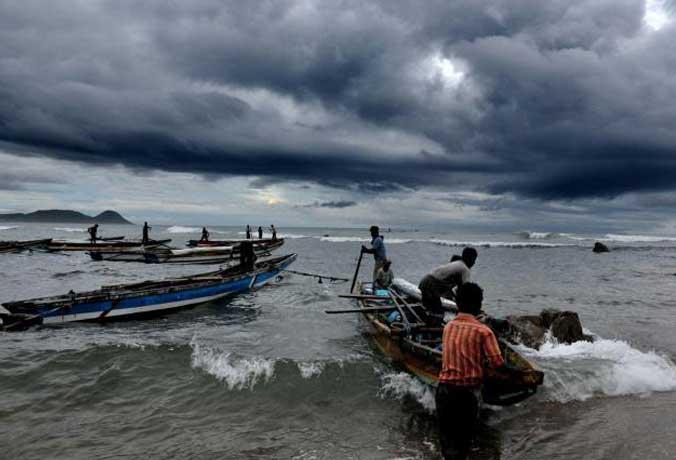 आज हो सकती है मुंबई, गोवा और गुजरात में तेज बारिश