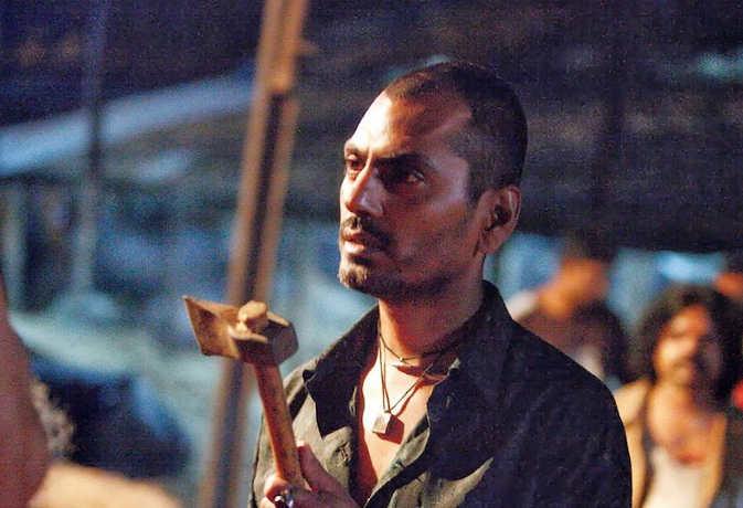 Monsoon Shootout movie review : अंतर्द्वंद की है ये कहानी