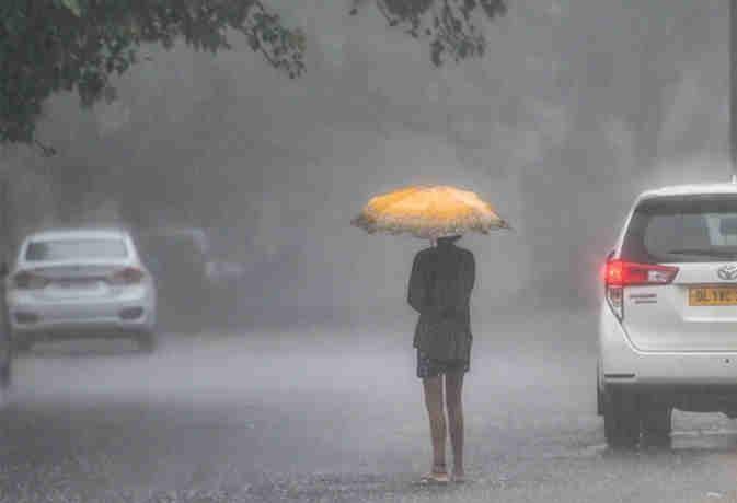 आज शाम है कुछ खास प्लान तो पहले जान लें मौसम का मिजाज,  इन राज्यों में जमकर होगी बारिश