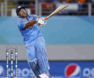 सिर्फ छक्कों से बने थे 192 रन, भारत ने अमेरिका में खेला था वो यादगार मैच