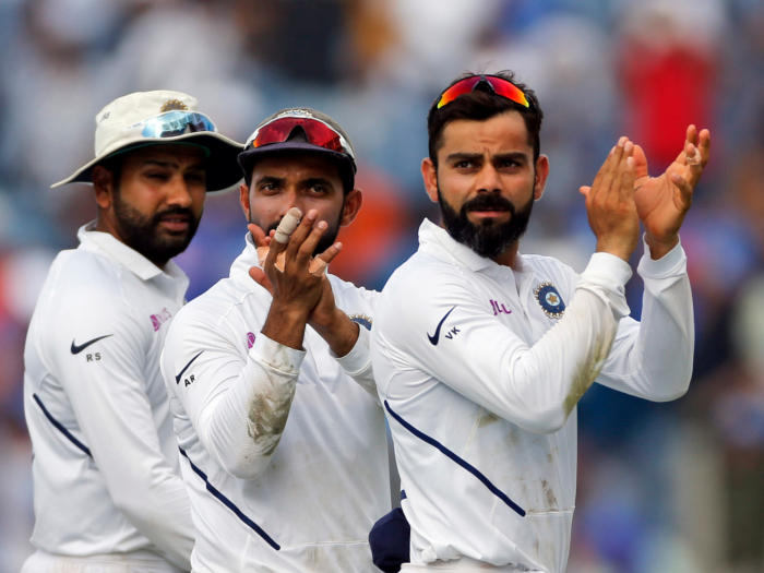 ind vs sa 2nd test highlights: लगातार 11 सीरीज जीतने वाली पहली टीम बनी इंडिया,तोड़ा ऑस्ट्रेलिया का रिकाॅर्ड