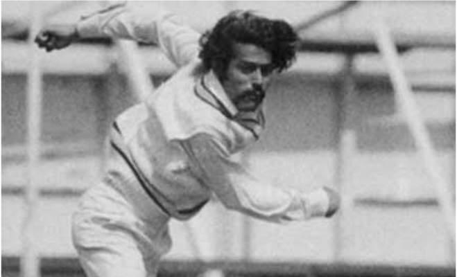 ind vs eng : इंग्लैंड में सबसे ज्यादा विकेट लेने वाला भारतीय गेंदबाज सिर्फ एक हाथ का था