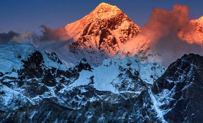 अब कोई अकेले नहीं फतह कर सकेगा एवरेस्ट,दुनियाभर के पर्वतारोहियों में निराशा!