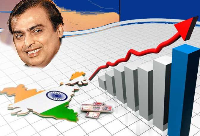 2024 तक दुनिया की तीसरी बड़ी इकोनॉमी होगा इंडिया : अंबानी