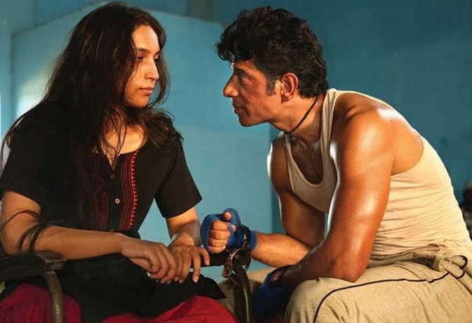 Mukkabaaz movie review: अरसों बाद एक नए अंदाज में नजर आये जिम्मी शेरगिल
