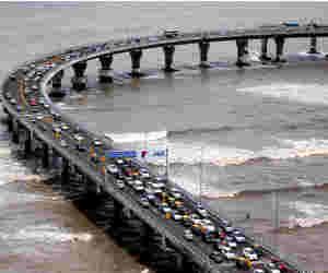 मुंबई के वर्ली सी-लिंक की तर्ज पर कानपुर में बनेगा गंगा लिंक एक्सप्रेस वे