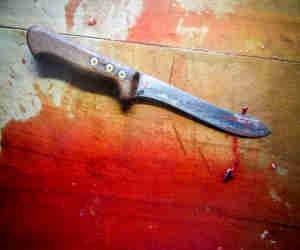 मां से अवैध संबंध के शक में 3 युवकों ने 22 बार चाकू से वार कर किया मर्डर