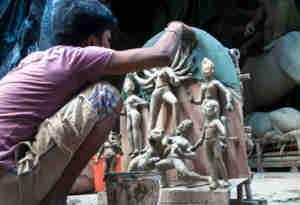 मूर्ति व मंदिर निर्माण के पीछे छिपा है एक पूरा विज्ञान: ओशो