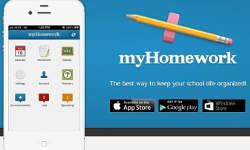 SMS नहीं अब मोबाइल 'एप' से ही पता चल जाएगा होमवर्क