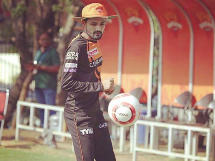 india vs south africa 3rd test: जानिए कौन हैं शाहबाज नदीम,जिन्होंने रांची में किया टेस्ट डेब्यू