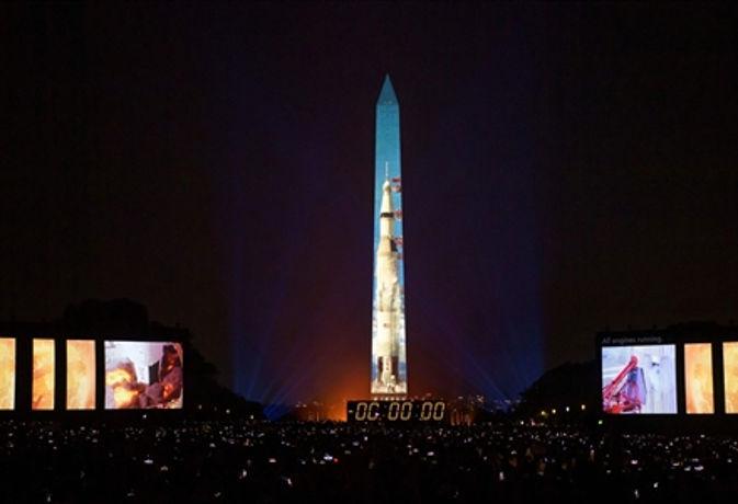 apollo 11 50th anniversary : दूसरी दुनिया में मानव जाति का पहला कदम