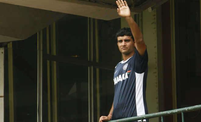 जब भारत की जीत पर गांगुली ने इंग्लिश खिलाड़ियों की उनके घर पर की थी बेइज्जती