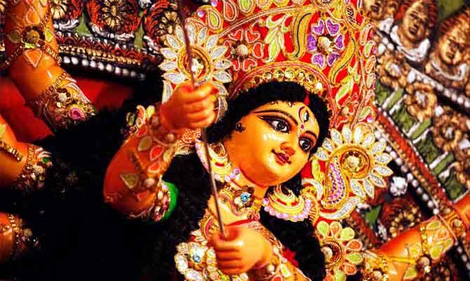 इन पांच आवाजों को सुने बिना नहीं आता नवरात्रि में आनंद!