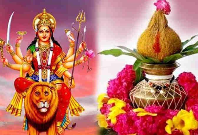 चैत्र नवरात्रि: इन दो शुभ मुहूर्तों में करें विधिविधान से कलश स्थापना, मां दुर्गा पूरी करेंगी हर मनोकामना
