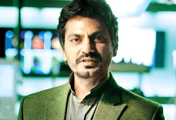 कांस 2018 : एक्ट्रेसेज ही नहीं नवाजुद्दीन सिद्दीकी भी कांस में अपनी फिल्म 'मंटो' लेकर पहुंचे, टीजर रिलीज