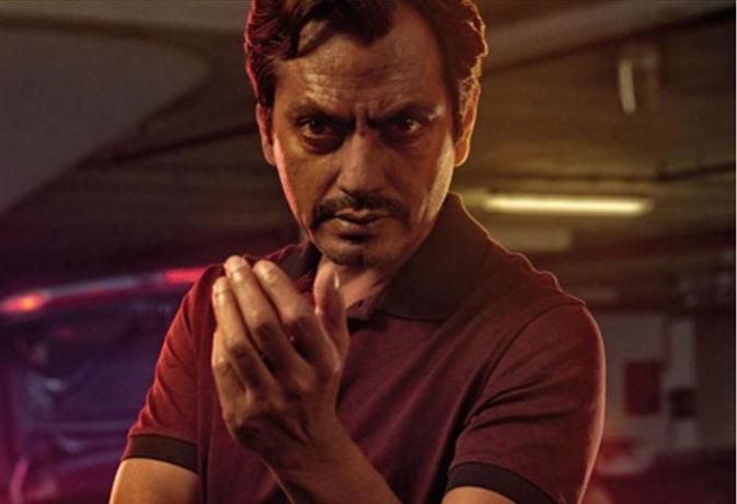 सैफ अली खान की वेब सीरीज 'सेक्रेड गेम्स' के सीजन 2 की शूटिंग यहां हो रही