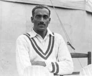 जिस उम्र में क्रिकेटर रिटायर होते हैं उस एज में शुरू किया था खेलना, बने थे भारत के पहले कप्तान