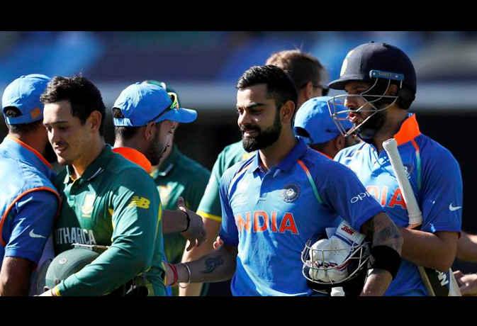 Ind vs Sa क्या इस मैच के बाद टीम इंडिया आकड़े बदलने में होगी कामयाब!