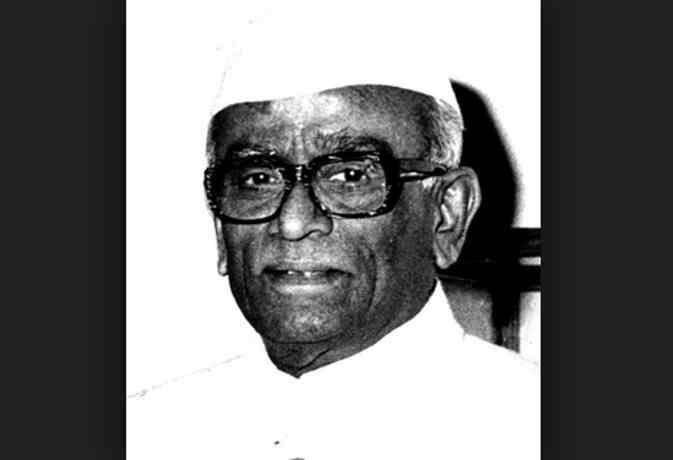 देश के सबसे कम उम्र के राष्ट्रपति बने थे नीलम संजीव रेड्डी, कभी थे इस राज्य के मुख्यमंत्री