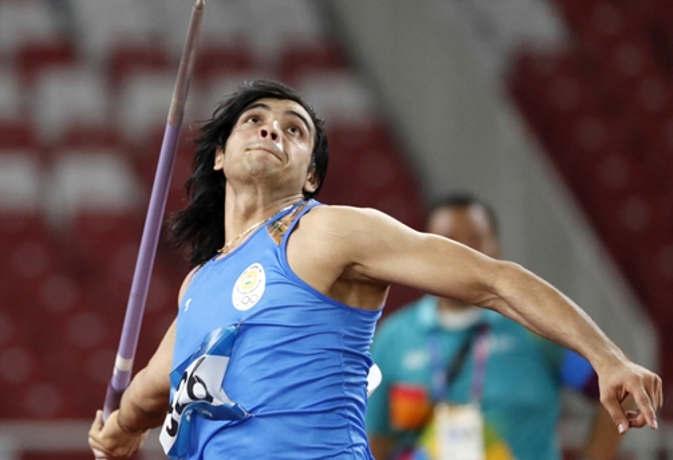 एशियन गेम्स में नीरज चोपड़ा ने दिलाया भारत को 8वां गोल्ड, कुल पदकों की संख्या हुई 41