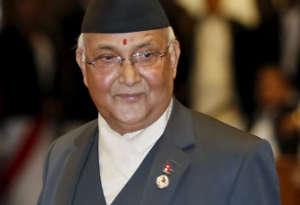 नेपाली प्रधानमंत्री पहुंच रहे हैं चीन, देश के विकास के लिए लेंगे सहयोग