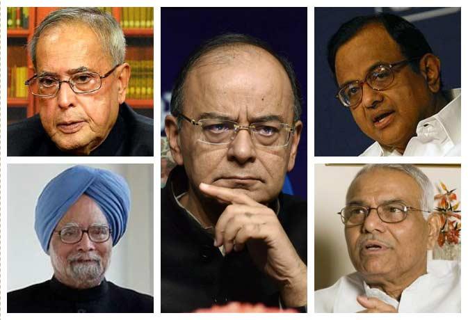 देश के पांच अमीर वित्त मंत्री, जानें किसके पास कितना धन