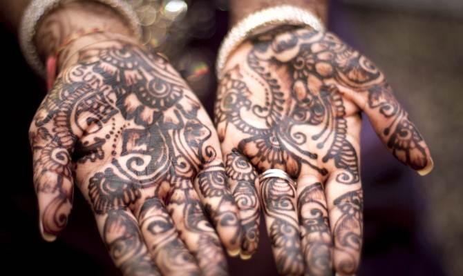 इलाहाबाद: मेहंदी का रंग न छूटा, चली गई विवाहिता की जान