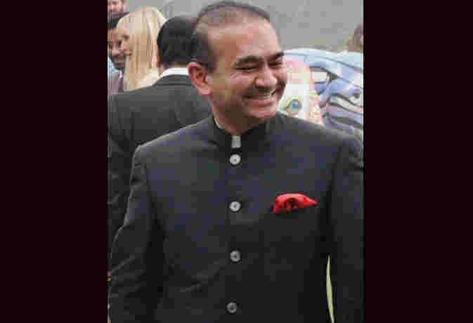 नीरव मोदी होंगे गिरफ्तार,  सूरत की अदालत में जारी हुआ वारंट