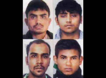 Nirbhaya case: 3 मार्च को होगी निर्भया के दोषियों को फांसी, नया डेथ वारंट जारी
