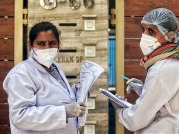 Coronavirus: निजामुद्दीन स्टेशन पर काम करने वाला अधिकारी पाया गया कोरोना पॉजिटिव