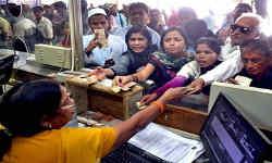 नोटबंदी के बाद देश ने देखे ये बदलाव