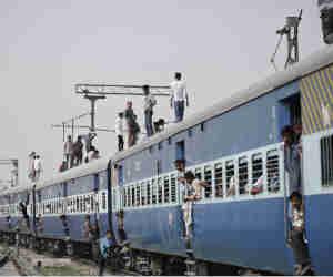 एनआरआर्इ स्पेशल ट्रेनें प्रयागराज कुंभ होकर जाएंगी प्रवासी भारतीय सम्मेलन