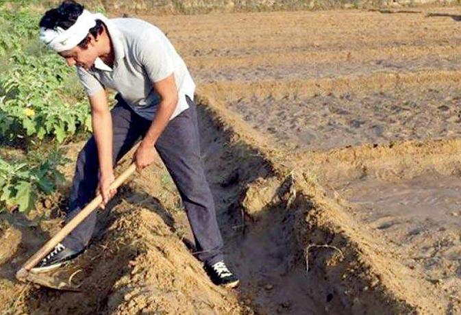 इस तरह मुंबई में ही रहकर अपने खेती के शौक को पूरा करेंगे नवाजुद्दीन