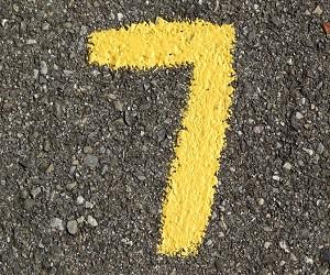 अंकशास्त्र: 7 अंक वाले समस्याओं का हल करने में होते हैं माहिर, ये करियर होता है बेस्ट
