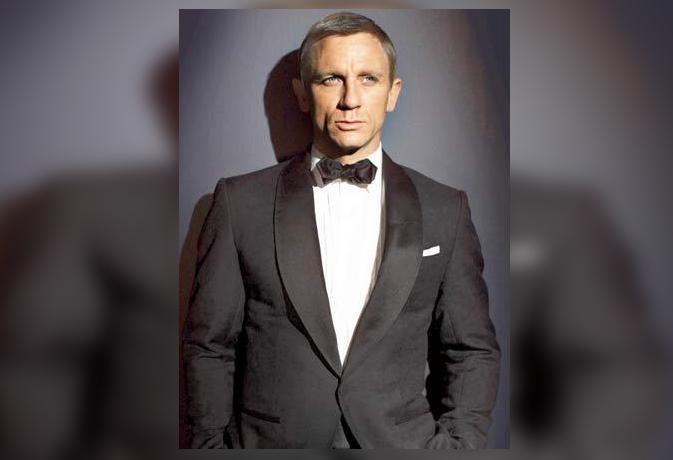 ये अभिनेता हो सकता है अगला 'एजेंट 007'!