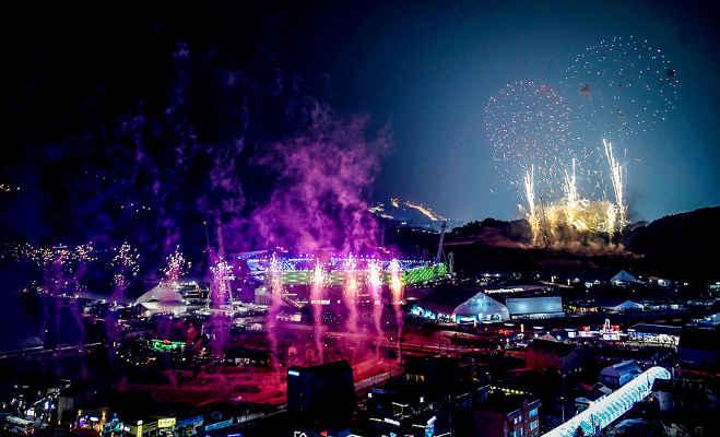 winter olympics 2018: जानें इस बार क्या है ख़ास