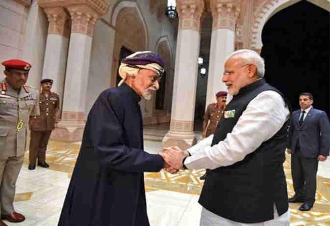 PM मोदी पहुंचे ओमान, वहां के सुल्तान की दौलत सुन उड़ जाएंगे होश, भारत से भी है गहरा कनेक्शन