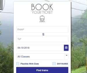 मोबाइल एप से जनरल टिकट खरीदना हुआ आसान, एक दिन बाद तक वैध रहेगा टिकट