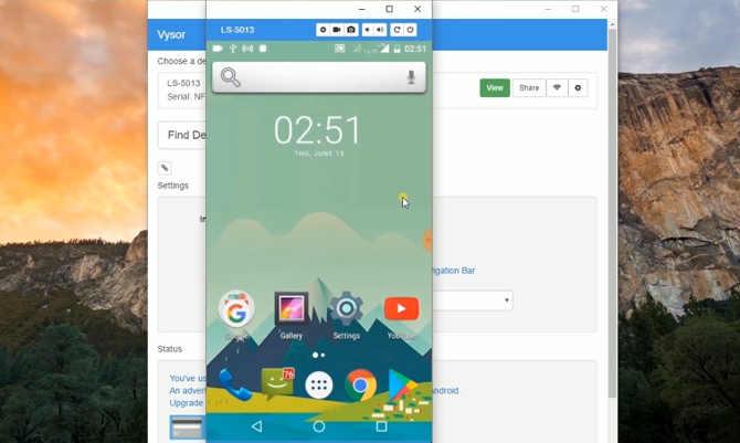 अब कंप्यूटर पर चलाइए अपना स्मार्टफोन, बिग स्क्रीन पर मिलेगा मूवी और गेम्स का अलग ही मजा