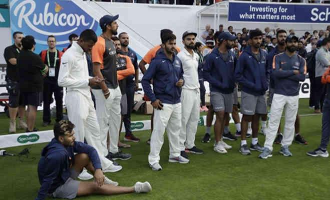 ओवल मैदान पर इसलिए हारा भारत,47 सालों से है यहां जीत का इंतजार