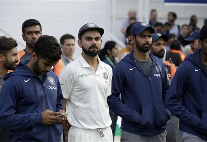 ओवल मैदान पर इसलिए हारा भारत, 47 सालों से है यहां जीत का इंतजार