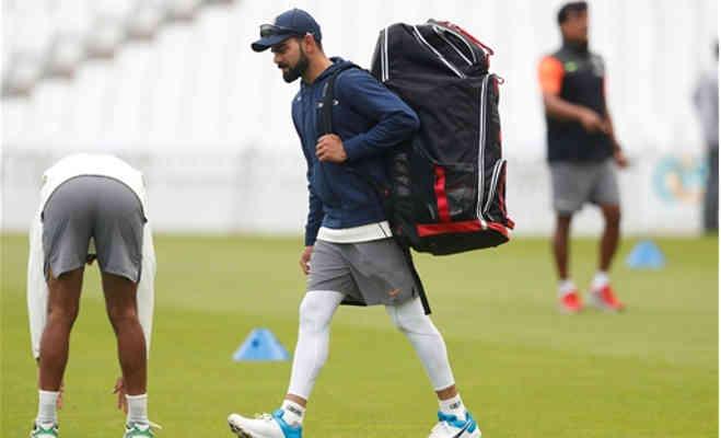 आज जहां 5वां टेस्ट खेलेगी इंडिया,47 साल से वहां नहीं जीता भारत