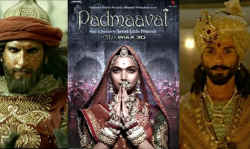 यूपी में 'पद्मावत' मूवी को लेकर डीजीपी ने जारी की एडवाइजरी