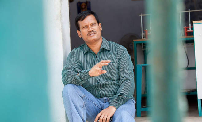 अक्षय कुमार तो फिल्मी,असली पैडमैन तो ये हैं जिन्होंने आदमी होकर इस्तेमाल किया था सेनेटरी पैड