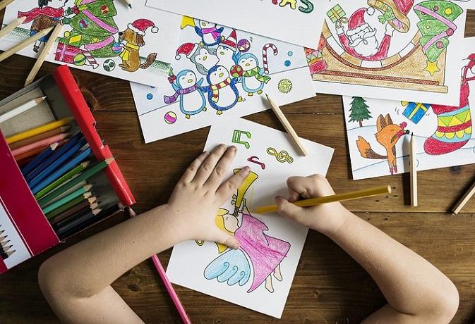 अगर बच्चों का मन पढ़ने में नहीं लगता तो ये सरस्वती मंत्र होंगे कारगर