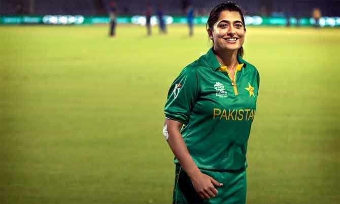 पाक महिला क्रिकेट टीम कैप्टन ने फेसबुक पर बयां किया दर्द, कोच पर लगाया ये आरोप