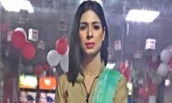 पाकिस्तानी टीवी चैनल पर न्यूज एंकर बन इस ट्रांसजेंडर ने रचा इतिहास, जानिए कौन है 'मार्विया मलिक'